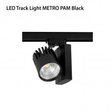 Proiector LED 2R Metro Pam 4000k montaj sina