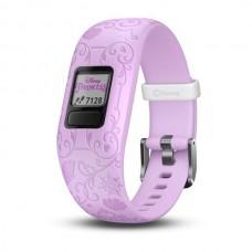 Bratara electronica fitness pentru copii Garmin Vivofit jr2