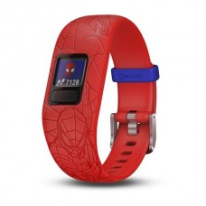 Bratara fitness Garmin Vivofit jr2 Spiderman