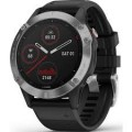 Smartwatch Garmin Fenix 6 Silver/Black