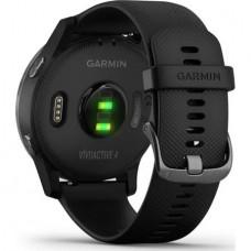 Smartwatch Garmin Vivoactive 4 Negru