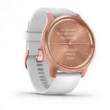 Smartwatch Garmin Vivomove Style Auriu-Roz
