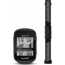 Ciclocomputer bicicleta Garmin Edge 130 Plus pachet HR 010-02385-11