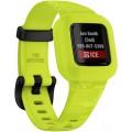 Bratara electronica fitness Garmin Vivofit Jr. 3 Camo Green