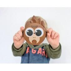 Alarma de fum FLOW Monkey