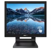 Monitor Philips Touch LED TN 17'' SXGA