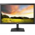 Monitor LED Lg 20MK400A-B HD READY Black