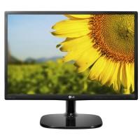 Monitor LED Lg 20MP48A-P  Hd Black