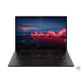 Notebook Lenovo X1 Extreme G3 T Intel Core i7-10750H Hexa Core Win 10