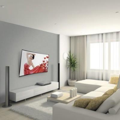 "Suport perete Barkan 2200.B LCD - Plasma 19"" – 39"""