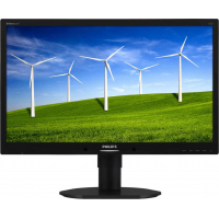Monitor Philips 220B4LPYCB/00 WLED