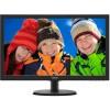 Monitor LED Philips 223V5LHSB2/00 Full Hd