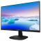 Monitor LED PHILIPS 223V7QDSB/00 Full HD
