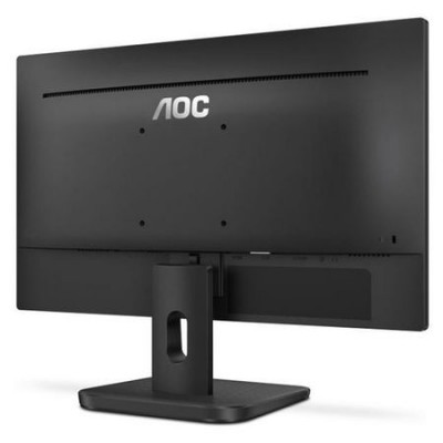 Monitor LED AOC 22E1Q FHD Black