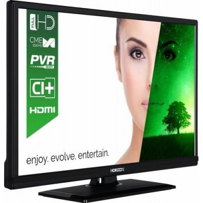 LED TV  HORIZON  22HL7100F FULL HD