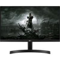 Monitor LED LG 22MK600M-B FULL HD Black