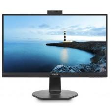 Monitor Philips 241B7QUBHEB/00 FHD negru