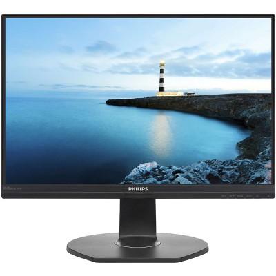 Monitor LED Philips 241B7QUPBEB Full Hd Black
