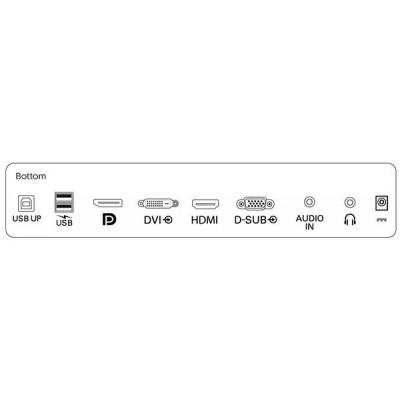 Monitor IPS LED Philips 242B9TL/00 FHD