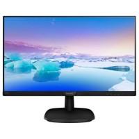 Monitor curbat Philips 243V7QDAB FHD