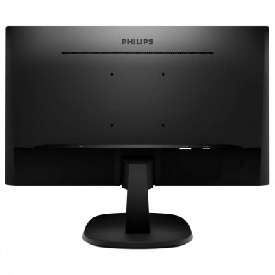 Monitor LED Philips 243V7QSB/00 Full HD Black