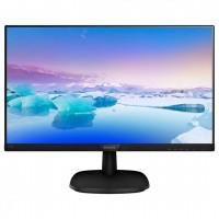 Monitor LED Philips 243V7QSB/00 Full HD Black