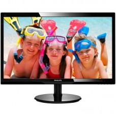 Monitor LED Philips 246V5LHAB/00 Full Hd Boxe