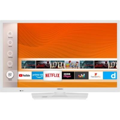 LED TV Smart Horizon 24HL6131H/B HD