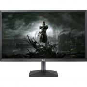 Monitor LED Lg 24MK430H-B FULL HD Black