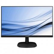 Monitor LED Philips  273V7QDSB/01 Full HD Black