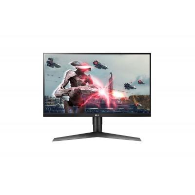 Monitor LG 27GL850-B QHD