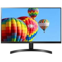 Monitor LED LG 27MK600M-B.AEU Full HD