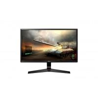 Monitor LED  Lg 27MP59G-P Full HD Black