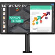 Monitor LG 27QN880-B.AEU QHD