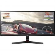 Monitor LED Lg 29UM69G-B 2K Black