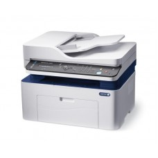Multifunctional laser mono Xerox Workcentre 3025