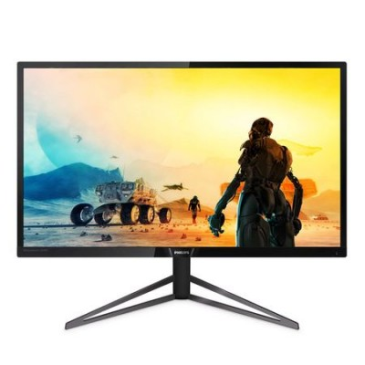 Monitor Philips 326M6VJRMB/00 4K UHD