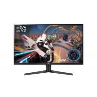 Monitor LED LG 32GK850F-B WQHD Negru