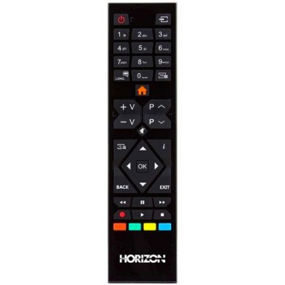 LED TV Horizon 32HL6300H/B HD
