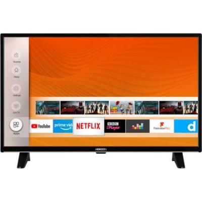 LED TV Smart Horizon 32HL6330F/B FULL HD