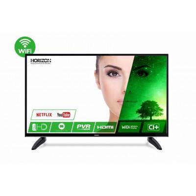 LED TV SMART HORIZON 32HL7330F FULL HD