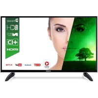 LED TV SMART HORIZON 24HL7130H HD