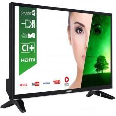 LED TV SMART HORIZON 24HL7130H HD
