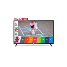 LED TV LG 32LK510BPLD HD READY GAME TV