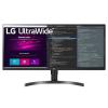 Monitor UltraWide LG 34WN750-B.AEU QHD