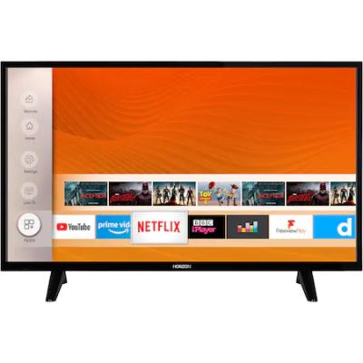 LED TV Smart Horizon 39HL6330H/B HD