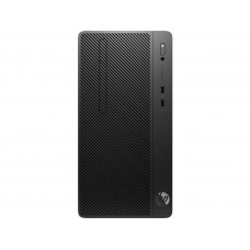 Desktop HP 290 G2 Microtower Intel Core i3-8100 Quad Core
