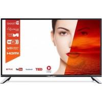 LED TV SMART HORIZON 49HL7510U 4K ULTRA HD