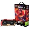 Gainward video Nvidia GeForce GTX 1080 Phoenix, 3651 8GB GDDR5X