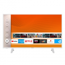 LED TV Smart Horizon 43HL6331F/B Full HD